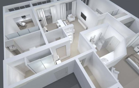 Закон о перепланировке квартир