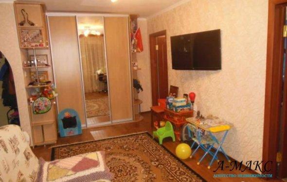 Новый и недорогой дизайн однокомнатной квартиры 36 кв м