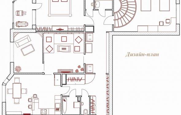 Ремонт 3 х комнатной квартиры