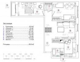 Сколько стоит сделать оформление перепланировки квартиры
