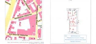 Перепланировка квартиры в Красноярске: как узаконить, где