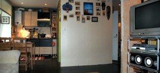 Перепланировка двухкомнатной квартиры: фото, идеи, примеры