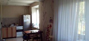 Перепланировка 3-х комнатной квартиры в панельном доме в